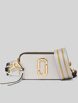 marc-jacobs-snapshot-platinum-cross-body-bag-silver