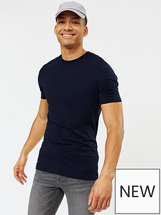 new-look-muscle-oc-t-shirt-navy