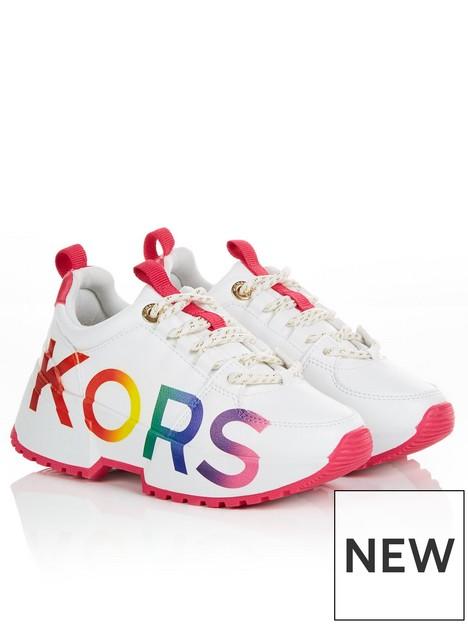 michael-kors-girls-chunky-rainbow-logo-trainers-white