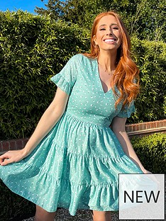 in-the-style-in-the-style-xnbspstacey-solomonnbsptiered-frill-sleeve-smock-dress--nbspsage-green-floral-print