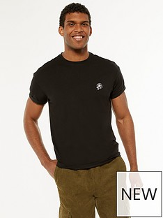 new-look-rose-embroidered-t-shirt-blacknbsp