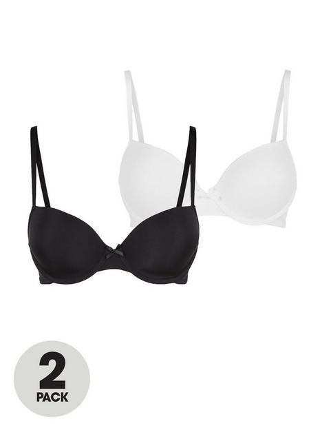 new-look-t-shirt-bra-2-pack-blackwhitenbsp