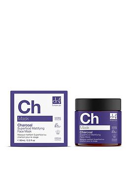 dr-botanicals-apothecary-charcoal-superfood-mattifying-face-mask-60ml