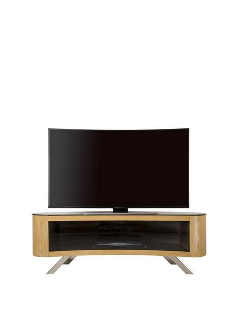 avf-bay-affinity-1500-tv-stand-oakblack-fits-up-to-70-inch