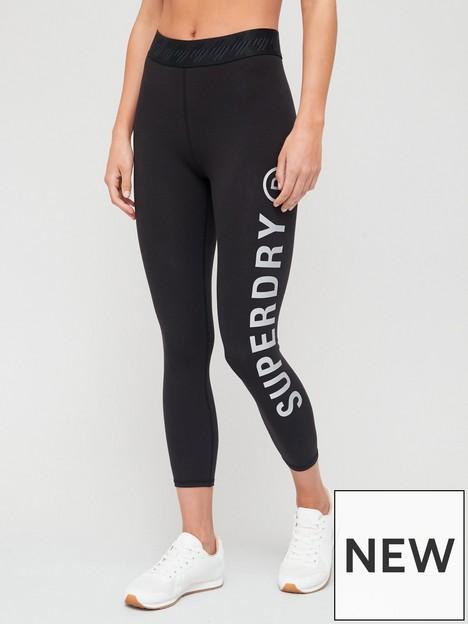 superdry-essential-78-leggingsnbsp--blacknbsp