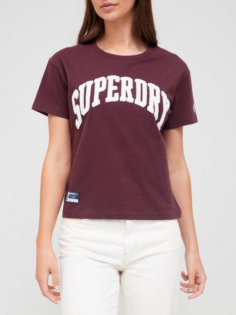 superdry-varsity-arch-boxy-t-shirt-burgundynbsp