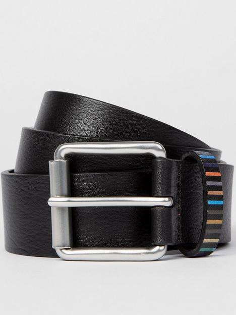 ps-paul-smith-mens-stripe-detail-leather-belt-blacknbsp