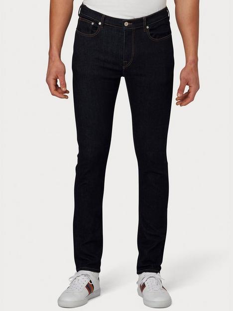 ps-paul-smith-reflex-slim-fit-rinse-wash-jeans-indigonbsp