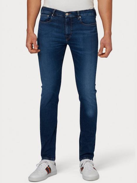 ps-paul-smith-reflex-slim-fit-jeans-blue