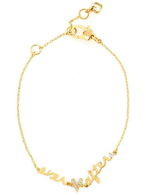 kate-spade-new-york-say-yes-ever-after-bracelet-gold