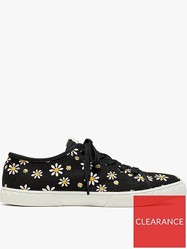kate-spade-new-york-vale-daisy-lace-up-trainers-black