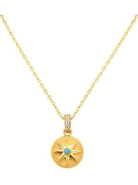 kate-spade-new-york-my-medallion-mini-pendant-necklace-gold
