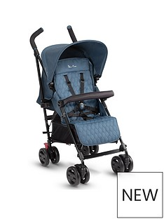 silver-cross-pop-stroller-bilberry