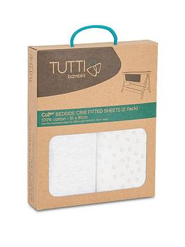 tutti-bambini-cozee-fitted-sheets-2-pack-grey-cloud