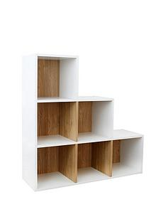 lloyd-pascal-cube-6-stepped-storage-unit
