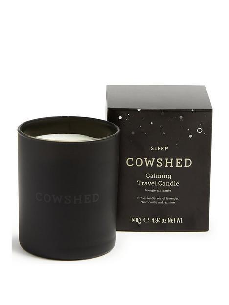 cowshed-sleep-candle-140g
