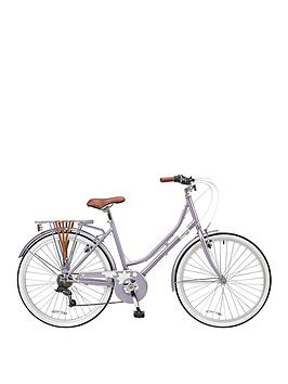 Viking Viking Paloma Ladies Traditional Dutch Bike 26 Inch Wheel
