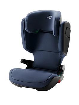 Britax Romer Kidfix M I-Size Car Seat - Moonlight Blue