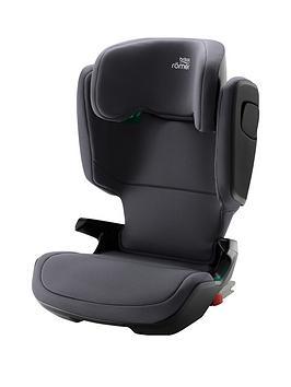 Britax Romer Kidfix M I-Size Car Seat - Storm Grey