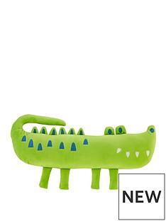 cosatto-crocodile-smiles-cushion