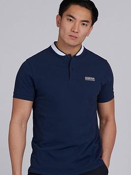 barbour-international-barbour-international-tipped-sports-collar-polo-shirt