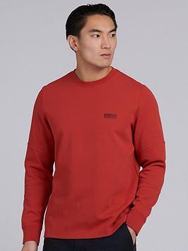 barbour-international-barbour-international-decal-logo-sweatshirt