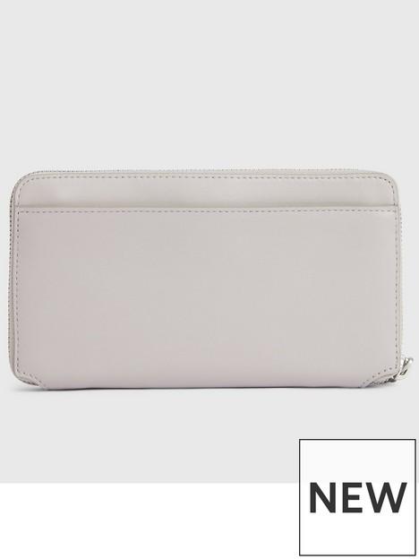 allsaints-zip-around-leather-purse-lilac