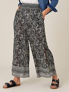 monsoon-geo-split-side-trouser