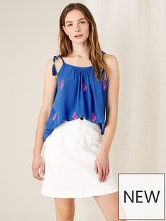 monsoon-embroidered-cami