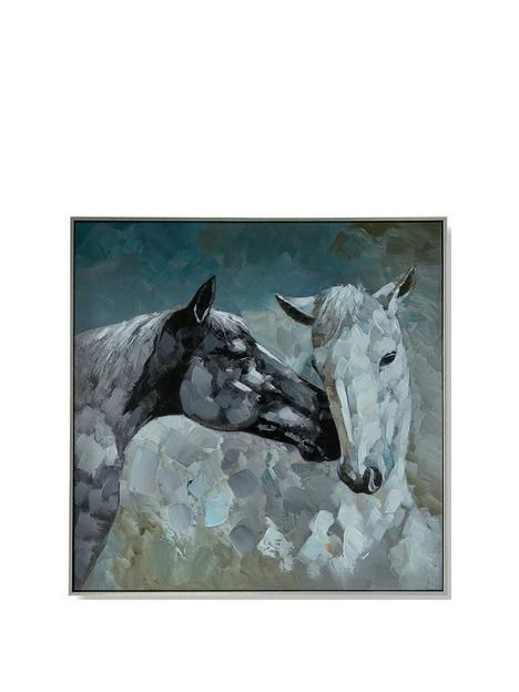 art-for-the-home-wild-horses-framed-wall-art-canvas