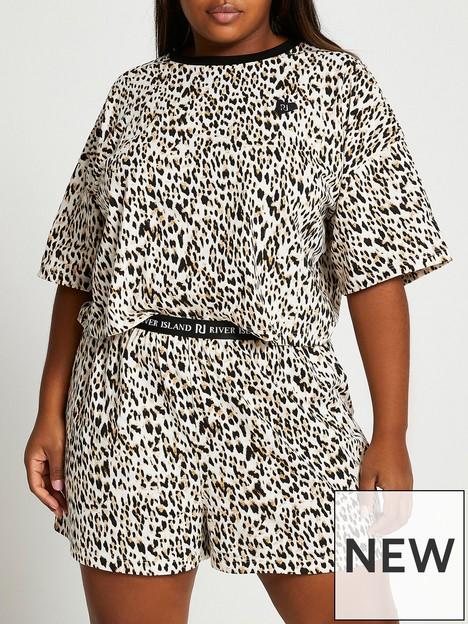 ri-plus-plus-leopard-print-jersey-pj-set