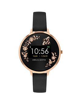 amelia-austin-amelia-austin-secret-garden-ladies-smart-watch