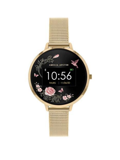 amelia-austin-rose-story-ladies-smart-active-amp-fitness-watch