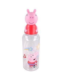 peppa-pig-3d-water-bottle