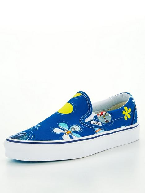vans-x-spongebob-ua-classic-slip-on