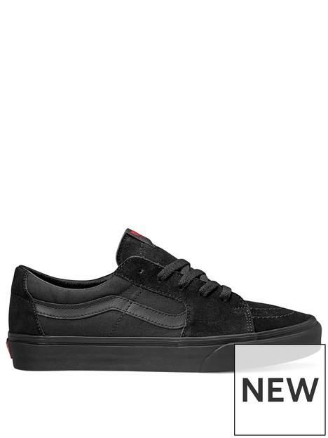 vans-ua-sk8-low-blackblack