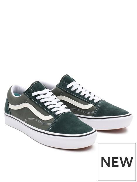 vans-ua-comfycush-old-skool-green