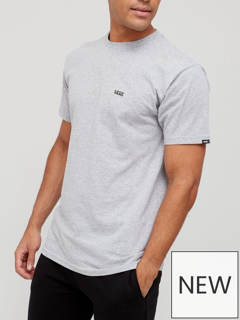 vans-left-chest-logo-tee-greyblack