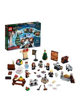 Lego Harry Potter Advent Calendar 2021 Set 76390