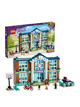 Lego Friends Heartlake City School House Set 41682 Best Price, Cheapest Prices