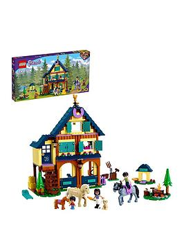 Lego Friends Forest Horseback Riding Set 41683 Best Price, Cheapest Prices
