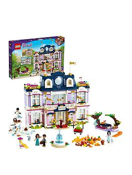 Lego Friends Heartlake City Grand Hotel Set 41684 Best Price, Cheapest Prices