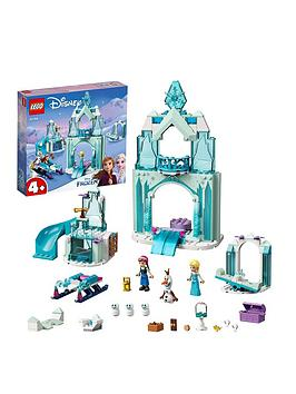 Lego Disney Princess Anna And ElsaS Frozen Wonderland 43194