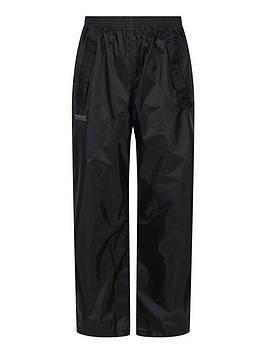 regatta-regatta-kids-stormbreak-waterproof-over-trousers