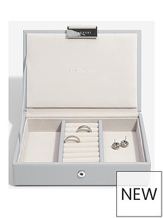 stackers-stackers-pebble-grey-mini-jewellery-box-with-lid