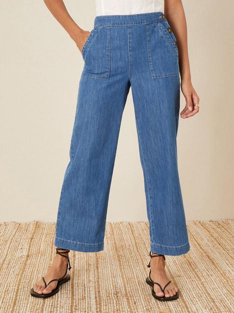 monsoon-denim-pull-on-trouser