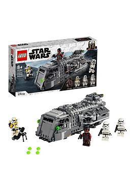 Lego Star Wars Star Wars Imperial Armoured Marauder Set 75311