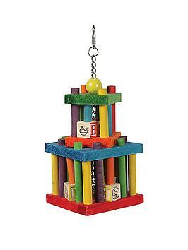 happy-pet-building-block-maze