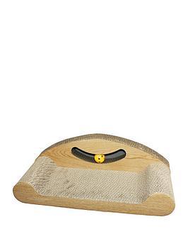 happy-pet-futon-cat-scratcher