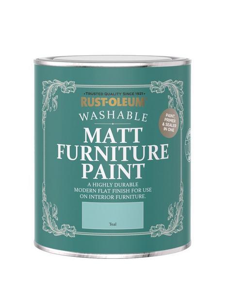rust-oleum-rust-oleum-matt-furniture-paint-teal-750ml